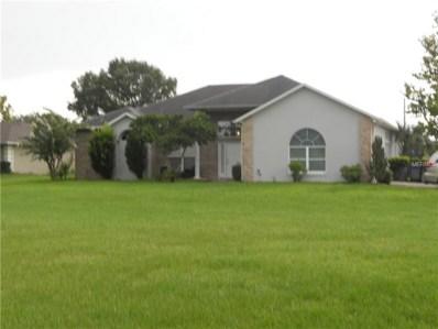 2247 Steffanie Court, Kissimmee, FL 34746 - MLS#: S5004967