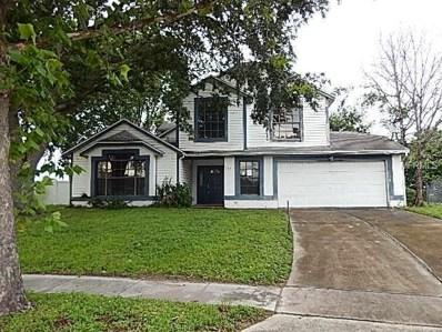 2661 Sherry Circle, Kissimmee, FL 34744 - MLS#: S5004975