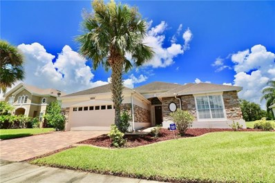 1555 The Oaks Boulevard, Kissimmee, FL 34746 - MLS#: S5004990
