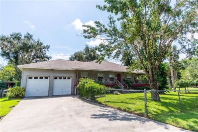 55730 Holiday Circle, Astor, FL 32102 - MLS#: S5005010