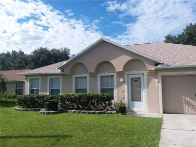 1118 Perpignan Court, Kissimmee, FL 34759 - MLS#: S5005030
