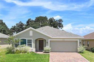 2502 Addison Creek Drive, Kissimmee, FL 34758 - MLS#: S5005037