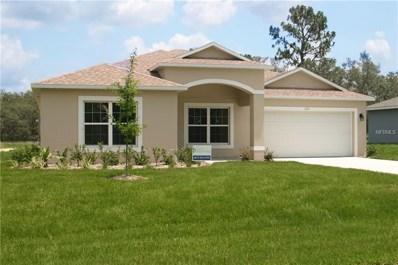 231 Elm Court, Poinciana, FL 34759 - MLS#: S5005061
