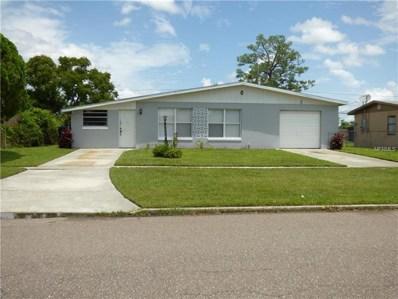 7719 Acadian Drive, Orlando, FL 32822 - MLS#: S5005073