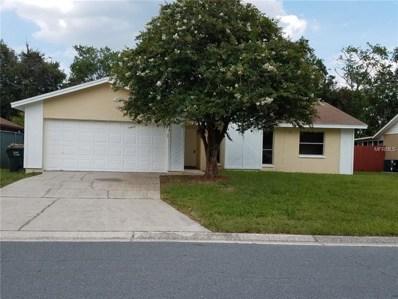 814 Spicewood Drive, Lakeland, FL 33801 - MLS#: S5005075