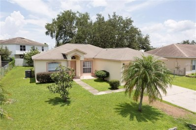 1150 Orne Court, Kissimmee, FL 34759 - MLS#: S5005094