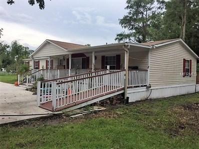 724 Belvedere Road, Orlando, FL 32820 - MLS#: S5005096