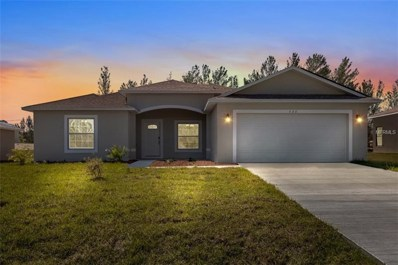 234 Hibiscus Lane, Poinciana, FL 34759 - MLS#: S5005115