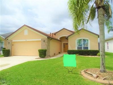 836 Jaybee Avenue, Davenport, FL 33897 - MLS#: S5005132