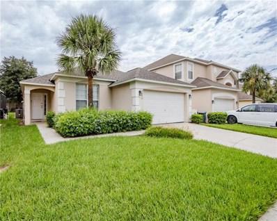 2636 Emerald Island Blvd Boulevard UNIT 2636, Kissimmee, FL 34747 - MLS#: S5005144