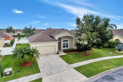 3810 Swallowtail Lane, Kissimmee, FL 34744 - MLS#: S5005147