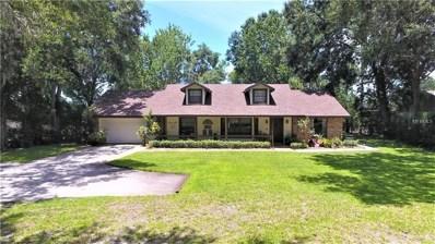 14319 Tilden Road, Winter Garden, FL 34787 - MLS#: S5005155