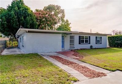 429 Mercado Avenue, Orlando, FL 32807 - MLS#: S5005167
