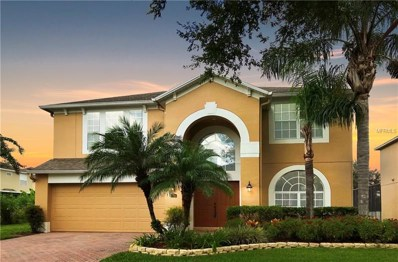 1701 Plantation Oak Drive, Orlando, FL 32824 - #: S5005173