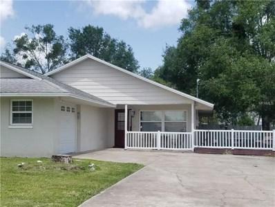 1115 N Forrest Avenue, Kissimmee, FL 34741 - MLS#: S5005179