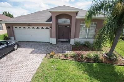 631 Whispering Cypress Lane, Orlando, FL 32824 - MLS#: S5005186