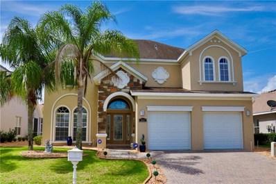 2663 Sand Hill Point Circle, Davenport, FL 33837 - MLS#: S5005209