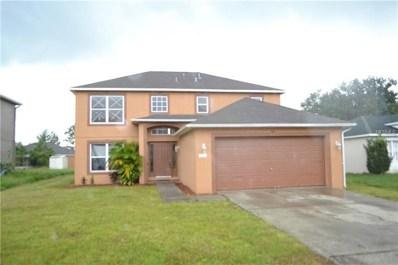 1142 Normandy Drive, Kissimmee, FL 34759 - MLS#: S5005212
