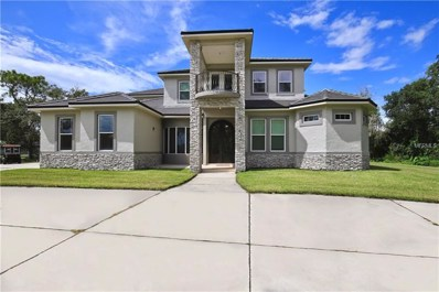 4061 Oberry Road, Kissimmee, FL 34746 - MLS#: S5005224
