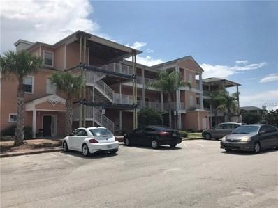 9130 Calypso Court UNIT 203, Davenport, FL 33897 - MLS#: S5005244