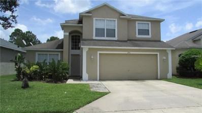 4791 Waterside Pointe Circle, Orlando, FL 32829 - MLS#: S5005255