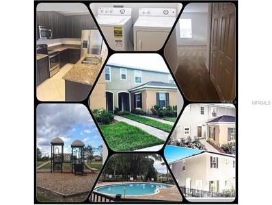 2932 Tanzanite Terrace, Kissimmee, FL 34758 - #: S5005270