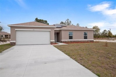 2133 Hibiscus Way, Poinciana, FL 34759 - MLS#: S5005271