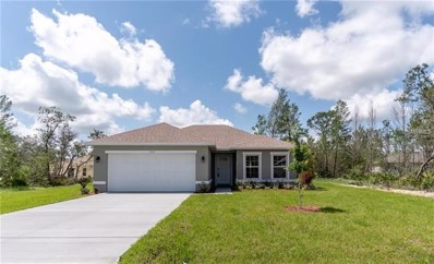 217 Goldenrod Lane, Poinciana, FL 34759 - MLS#: S5005272