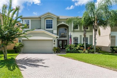 12706 Grovehurst Avenue, Winter Garden, FL 34787 - MLS#: S5005273