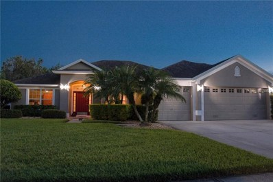 3256 Lorimar Lane, Saint Cloud, FL 34772 - MLS#: S5005299