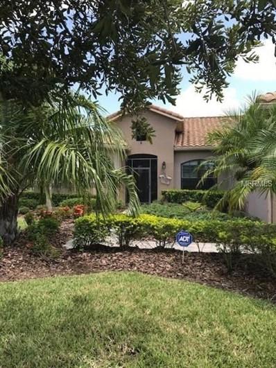 268 Escondido Court, Poinciana, FL 34759 - MLS#: S5005304