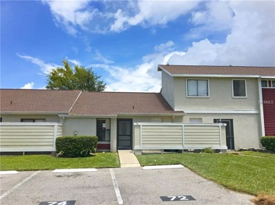 74 Pine Island Circle UNIT 74, Kissimmee, FL 34743 - MLS#: S5005321