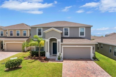 2821 Sonata Court, Saint Cloud, FL 34772 - MLS#: S5005333