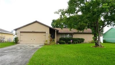 169 Merida Drive, Kissimmee, FL 34743 - MLS#: S5005338