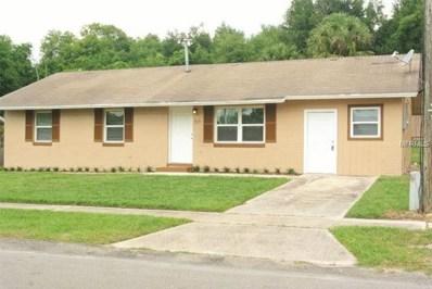 519 W Ella J Gilmore Street, Apopka, FL 32703 - MLS#: S5005341