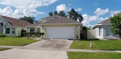 11756 Hatcher Circle, Orlando, FL 32824 - MLS#: S5005356