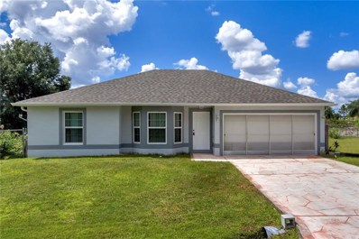 636 N Delmonte Court, Kissimmee, FL 34758 - MLS#: S5005380