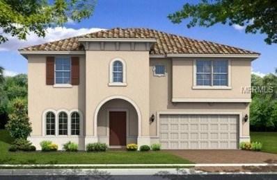 3823 Carrick Bend Drive, Kissimmee, FL 34746 - MLS#: S5005384