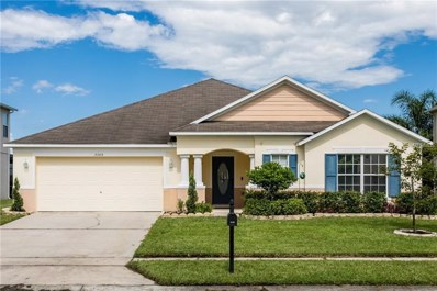 3305 Whistling Trail, Saint Cloud, FL 34772 - MLS#: S5005386
