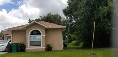 1015 Derbyshire Drive, Kissimmee, FL 34758 - MLS#: S5005406