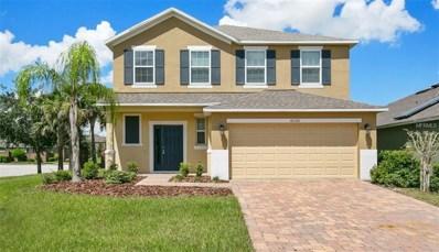 16326 Saint Augustine Street, Clermont, FL 34714 - MLS#: S5005410