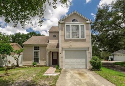 100 Aunt Polly Court, Orlando, FL 32828 - MLS#: S5005420