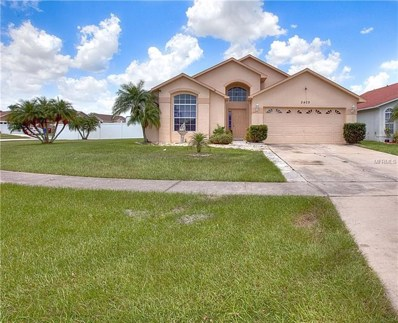 2409 Shelby Circle, Kissimmee, FL 34743 - MLS#: S5005428