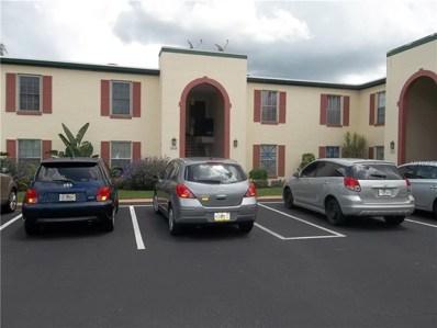 1020 Plantation Drive UNIT B4, Kissimmee, FL 34741 - MLS#: S5005433