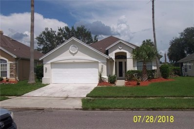 1600 The Oaks Boulevard, Kissimmee, FL 34746 - #: S5005438