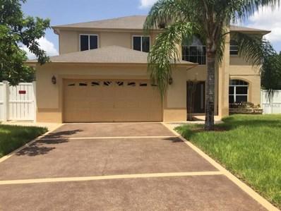 17 Haddock Way, Poinciana, FL 34759 - MLS#: S5005439