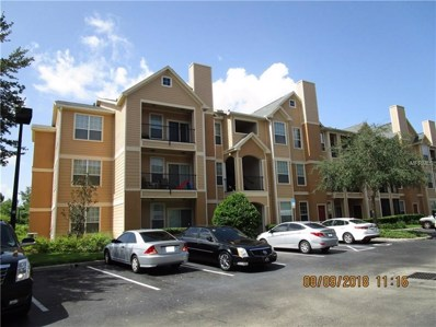 1995 Erving Circle UNIT 107, Ocoee, FL 34761 - MLS#: S5005445