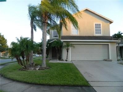 2430 Ruddenstone Way, Kissimmee, FL 34744 - MLS#: S5005456