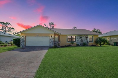 4101 Cannon Court, Kissimmee, FL 34746 - MLS#: S5005459