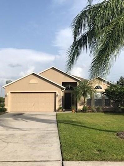 2117 Blackstone Landing Drive, Kissimmee, FL 34758 - MLS#: S5005471